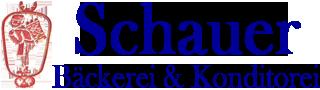 Bäckerei Schauer GmbH – Bäckerei und Konditorei – Hörlkofen Kreis Erding